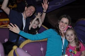 Disneyed Ride