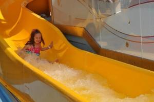 Kenzie slide