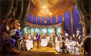 Beasts Castle Restaurant